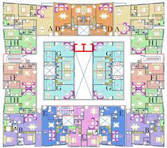 badr al qurum floor plans