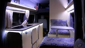 how to make a self build motorhome low budget from start to