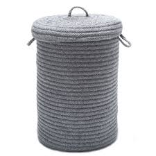 Wicker Clothes Hamper With Lid Articles With Wicker Laundry Hamper Kmart Tag Wicker Laundry