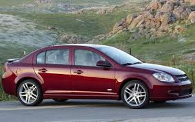 2010 chevrolet cobalt information and photos zombiedrive
