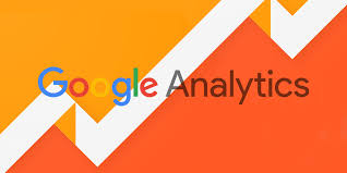 how to setup or change current google analytics and google search