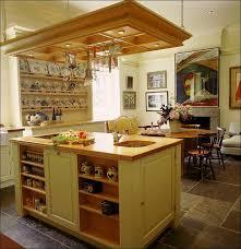 kitchen island with hanging pot rack kitchen kitchen island with pot rack hanging pot rack pan hanger
