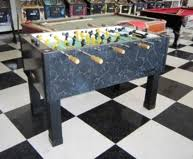 tornado storm ii foosball table fun