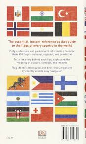 Canadian Provincial Flags Complete Flags Of The World The Ultimate Pocket Guide Dk Amazon