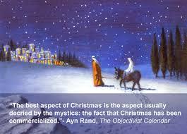 christmas cards photo ayn rand christmas cards