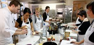 cours cuisine grand chef cours de cuisine