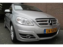 mercedes business class used mercedes b 170 business class for sale at 11 703 in alkmaar