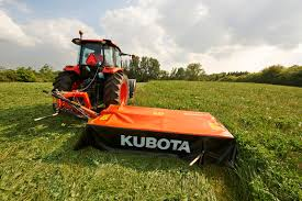 kubota tractor great plains kubota