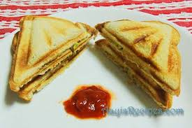 Healthy Sandwich Recipes 2013 08 11