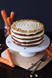 the best carrot cake w maple cream cheese frosting sweet somethings