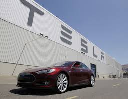 electric vehicles tesla is tesla planning another electric car factory in california la