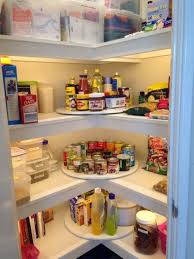Where To Buy A Kitchen Pantry Cabinet Best 25 Corner Pantry Organization Ideas On Pinterest Corner