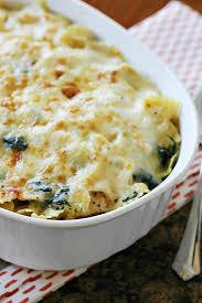 shrimp and artichoke casserole spinach artichoke chicken pasta bake call me pmc