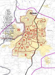 the salem metro area cru