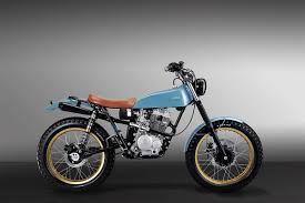 super motor company lucky punk bike exif