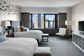 suite discoveries contemporary luxury high above manhattan
