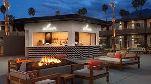 Patio Doctor Palm Springs Reasons To Stay V Palm Springs Hotel