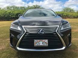 lexus rx 350 used price 2017 used lexus rx rx 350 fwd at tca auto serving waipahu hi iid