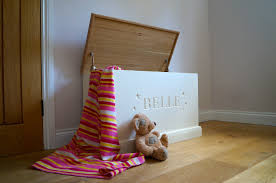personalised wooden toy boxes the perfect children u0027s gift