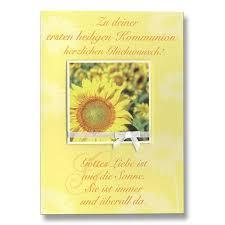 spr che kommunionkarte schön kommunion spruch karte schreiben