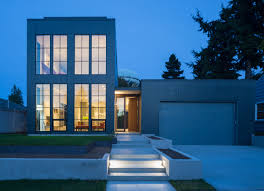 home design store seattle a seattle home that blends classic and modern on a tight budget