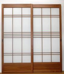 shoji door panels u0026 pantry doors