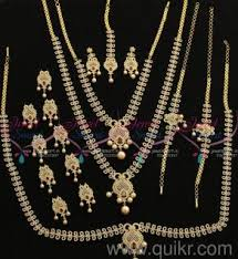 bridal jewellery on rent bridal jewellery on rent used home lifestyle in india home