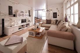 schne wohnzimmer im landhausstil moderne häuser mit gemütlicher innenarchitektur kleines schönes