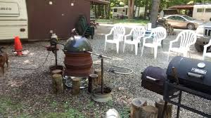 backyard bbqers show your smokers the bbq brethren forums