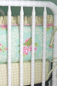 Shabby Chic Crib Bedding Sets by 17 Best Shabby Chic Baby Bedding Images On Pinterest Baby Beds