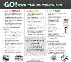Definition For Wildfire by Evacuation