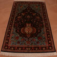 Dying A Rug Blog The Carpets Of Kashmir