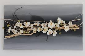 Tableau Deco Cuisine by Decoration Murale Orchidee