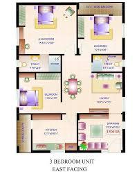 scintillating indian vastu house plans east facing ideas best