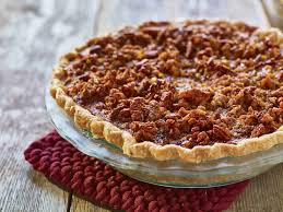 bourbon walnut pecan pie recipe yankee magazine