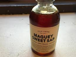 is maguey sweet sap the new maple food network healthy eats