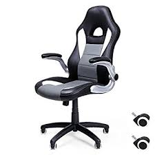 de fauteuil de bureau songmics obg28g songmics fauteuil gamer fauteuil de bureau