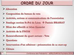 bureau de vote composition association des officiers mariniers ppt télécharger
