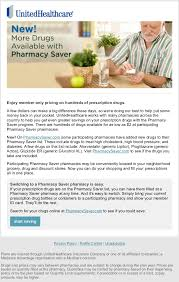 united healthcare pharmacy help desk unitedhealthcare email caign