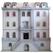 House Kit by Downton Manor Dolls House Kit Latest Design Dolls House Kits