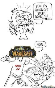 World Of Memes - the ultimate collection of world of warcraft memes