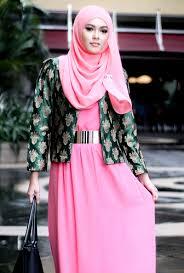 model baju ingin tahu tilan model baju muslim 2016 yang diprediksi bakal