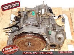 honda 1998 2002 honda accord 2 3l automatic transmissions maxa