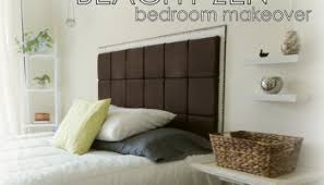 Makeover My Bedroom - how to give your bedroom a mini makeover u2013 the decor guru
