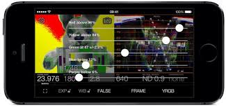 light meter app iphone cinematography tips using your iphone as a light and color meter