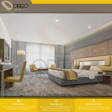 5 star hotel project queen hotel bedroom supplier 2018 new design