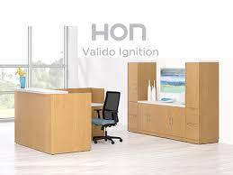 Hon Reception Desk Hon Reception Desks Arizona Office Furniture
