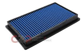 nissan 350z air filter drift performance products d1 pf360 air intake filter nissan