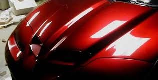 red paint the best factory red car colors of all time