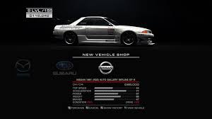 Nissan Gtr Top Speed - steam community guide comprehensive car guide for grid